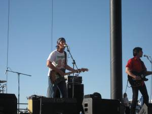 The Gorge 2007